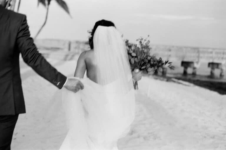 Key West Wedding Photography - Casa Marina