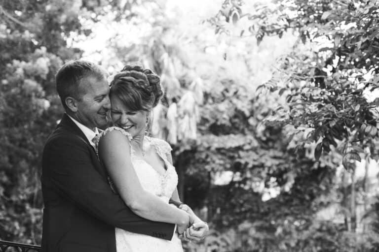 Key West Wedding Photographer - Hemingway House