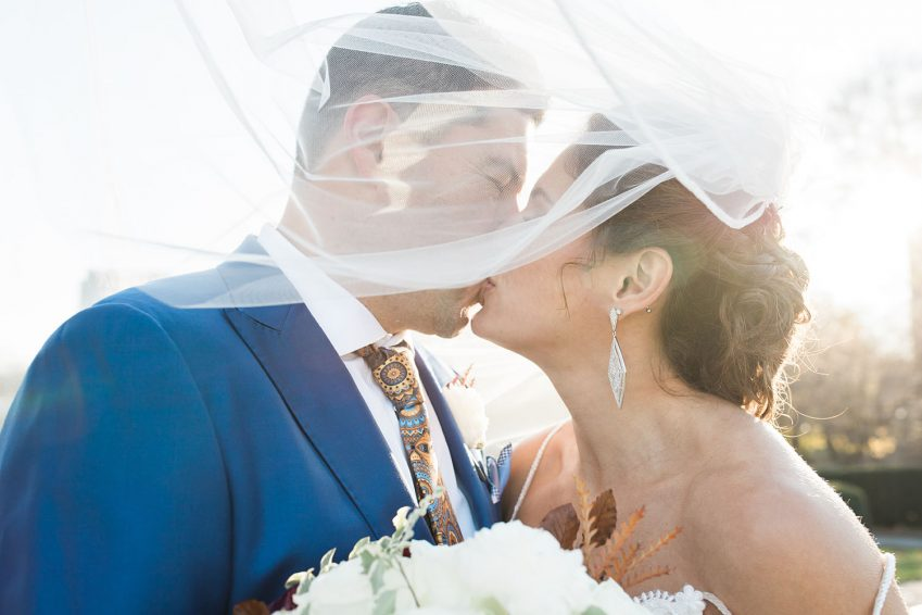 Amanda and Josh - Wedding-306